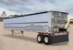 ​Advantage Ag Trailer