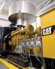 Cat Generator Sets