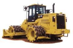 Compactors - 815F Series 2