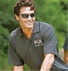 Dunbrooke Men's Ledger Polo Shirt