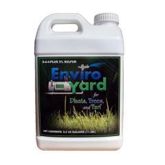EnviroLawn Liquid Yard Feeder Fertilizer
