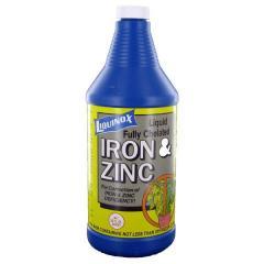 Liquinox Iron & Zinc, 1 Quart