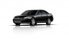 2012 Chevrolet Impala LT Vehicle