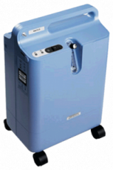 Oxygen Concentrator, Respironics EverFlo