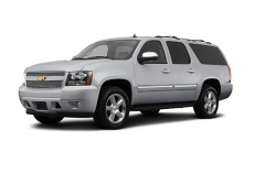 2013 Chevrolet Suburban 2WD 1500 LT SUV