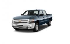 2013 Chevrolet Silverado 1500 LS Truck