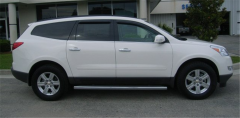 2012 Chevrolet Traverse LT w/1LT SUV