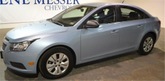 2012 Chevrolet Cruze Sedan LS Vehicle