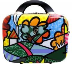 Beauty Case Britto by Heys Landscape with Flowers