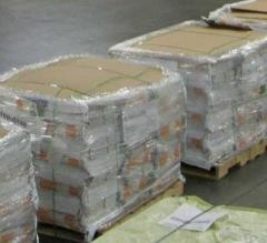 Pallet Covers/Liners