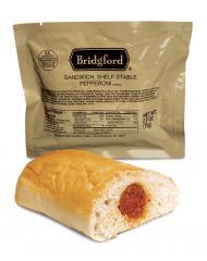 Pepperoni Sandwich - Pouch