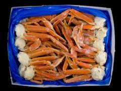 Crab Legs Snow Clusters 5-8oz