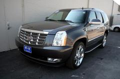 2010 Cadillac Escalade Luxury AWD