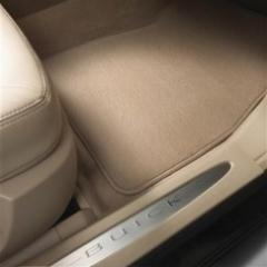 Floor Mats - Front and Rear Carpet Replacements