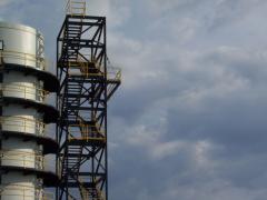Stair Tower Range
