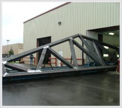 Steel Truss Products