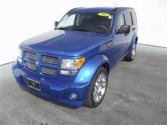 Car Used 2008 Dodge Nitro