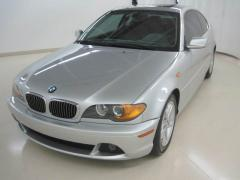 Car Used 2004 BMW 325 Ci Coupe