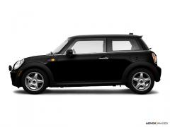 Used Car 2009 MINI Cooper Hatchback