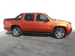 Used 2007 Chevrolet Avalanche 1500 Truck Crew Cab