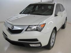 Used Car 2011 Acura MDX 3.7L