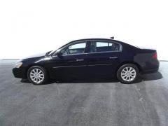 Car Used 2011 Buick Lucerne CXL Sedan