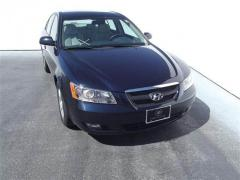 Used Car 2006 Hyundai Sonata Sedan