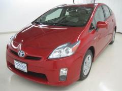 Used Car 2010 Toyota Prius Hatchback