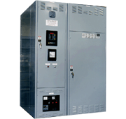 ASCO Two-Source Automatic Transfer System