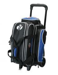 Deluxe 2 Ball Roller Bag