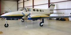 1972 Cessna 414 RAM VI