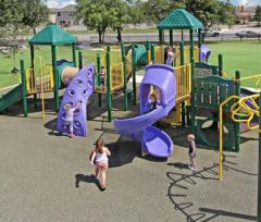 Play Structures, KidBuilders 1101