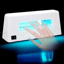 UV Lamps from Carrier
