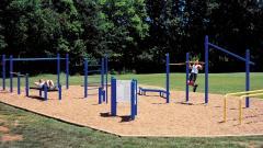 Ten Station Fitness Center