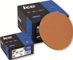 Discs - Foam-Backed - Norton Ice 3000