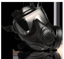 C50 Air Purifying Respirator