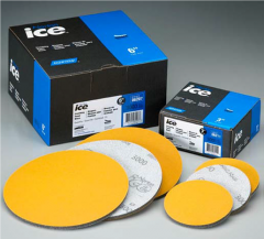 Ice 3000 Foam Finishing Discs
