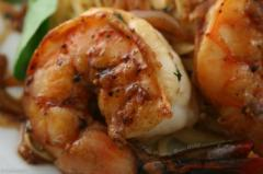 Colossal Shrimp (1# bags) (Temporarily Out of