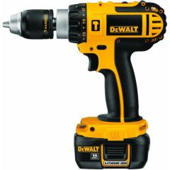 18V Compact Lithium Ion Hammerdrill Kit