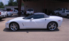 2012 Chevrolet Corvette Convertible 3LT Vehicle