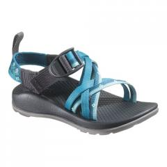 Girls Sandal Chaco ZX/1 Ecotread