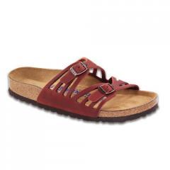 Womens Sandal Birkenstock Granada Soft