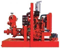 High Pressure Jet Pumps