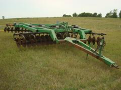 Grain handling & tillage equipment