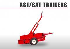 AST/SAT Trailers