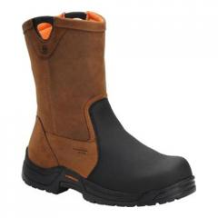 Mens Boot Carolina Ranch Wellington Met Guard