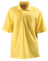 Short-Sleeve Polo