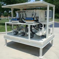 Custom Hydraulic Power Units
