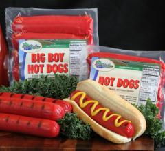 Hot Dogs Big Boy