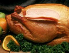 Smoked Turkey 10-12 lbs